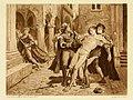 Death of Mercutio, Frank Bernard Dicksee.jpg