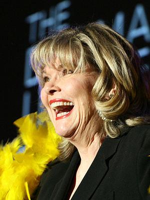 Debra Monk - Debra Monk in 2012