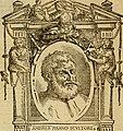 Delle vite de' più eccellenti pittori, scultori, et architetti (1648) (14779156482).jpg