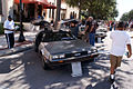 Delorean DMC-12 1981 RFront Lake Mirror Cassic 16Oct2010 (14815389820).jpg
