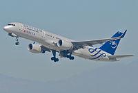 N722TW - B752 - Delta Air Lines