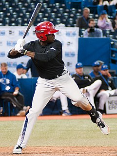 Demi Orimoloye Canadian professional baseball player