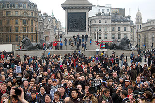 Trafalgar Square2