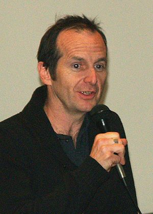 Denis O'Hare - O'Hare discussing his role in Milk and the film's subject