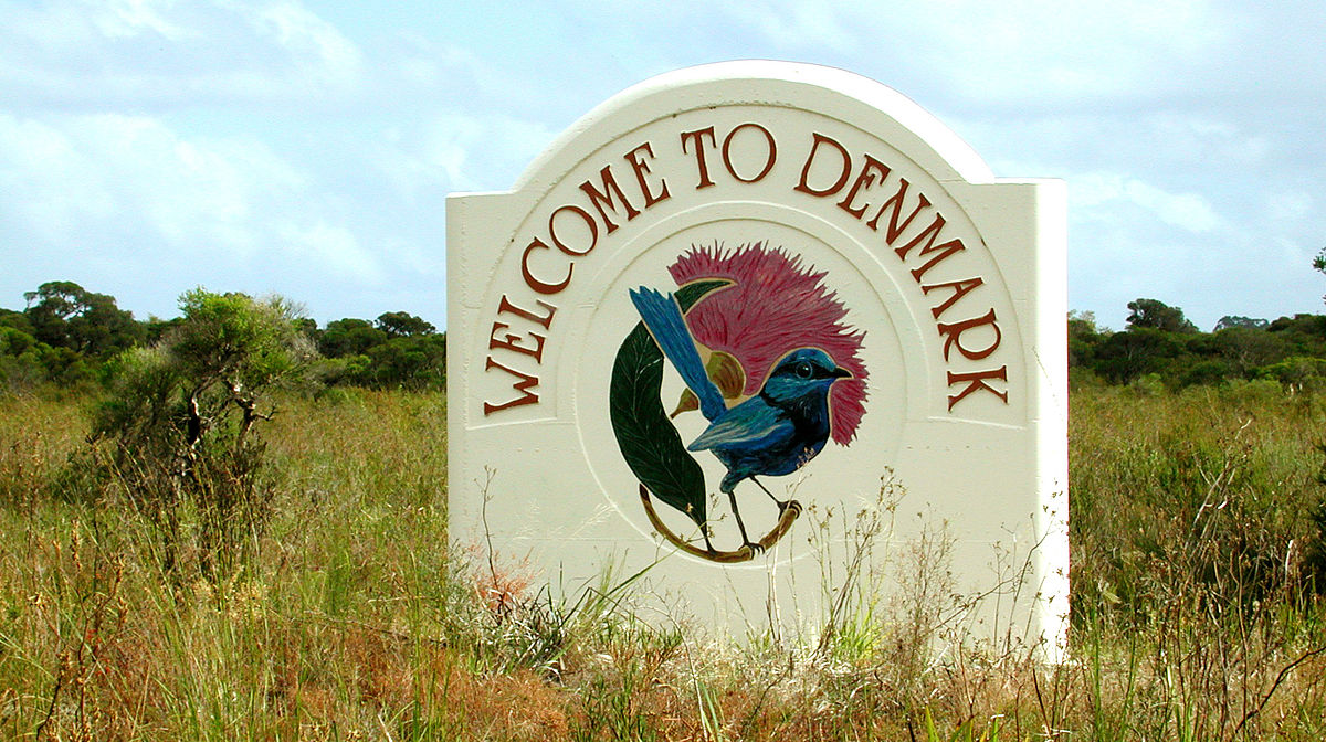 dating denmark wa