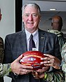 Denver Broncos host service members for Salute to Service game (5891074) (cropped).jpg