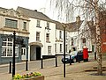 Denvir's Hotel, Downpatrick - geograph.org.uk - 1201980.jpg