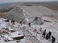 Descending from Pen y Fan - geograph.org.uk - 2218582.jpg