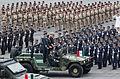 Desfile Militar Conmemorativo del CCV Aniversario del Inicio de la Independencia de México. (20851977444).jpg