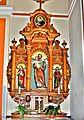 Deuxième chapelle, dans l'église.de Rimbachzell.jpg