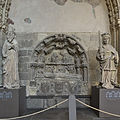 Diego Yáñez (Catedral de León). Sepulcro.jpg