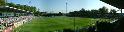 Dietmar-Hopp-Stadion-Innenansicht
