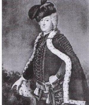 Dietrich of Anhalt-Dessau - Dietrich of Anhalt-Dessau