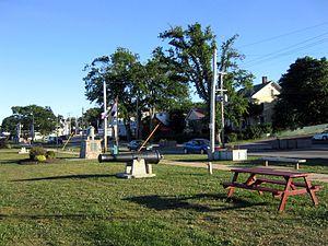Digby, Nova Scotia - Image: Digby Nova Scotia