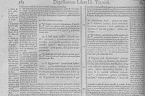 Derecho Romano Wikipedia La Enciclopedia Libre