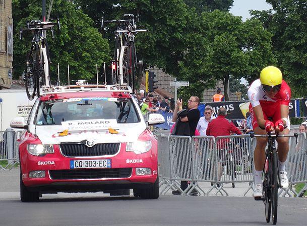 Diksmuide - Ronde van België, etappe 3, individuele tijdrit, 30 mei 2014 (B034).JPG