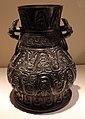 Dinastia zhou occidentale, contenuitore per vino per yi, il conte di zeng, viii secolo ac.jpg