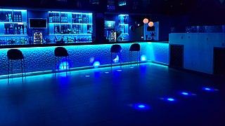 Discoteca buida a l'Arenal, Xàbia.jpg