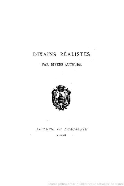 File:Dixains réalistes, 1876.djvu