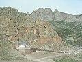 Doğubeyazıt, Ishak-Pascha-Palast (17. 18. Jhdt.) (26531399388).jpg
