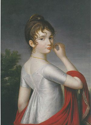 Yekaterina Saltykov - Yekaterina Saltykov