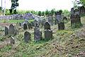 Dolní Žandov, Úbočí, Jewish cemetery 2.jpg
