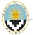 Dolores coat arms.png