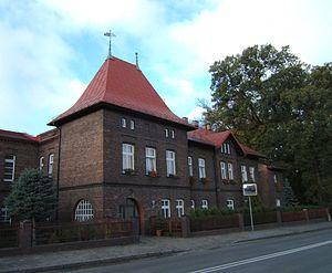 Nakło Śląskie - Orphanage