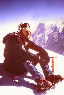 Don Morrison (mountaineer)