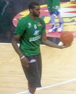 Smith bei Maccabi Haifa, 2013