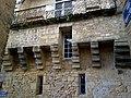 Dordogne Sarlat Hotel De Genis Corbeaux De Pierre 28052012 - panoramio.jpg