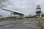 Douglas C-133A Cargomaster '1999' (N199AB) (30306883731).jpg