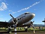 Douglas DC-3 Dakota (27091040921).jpg