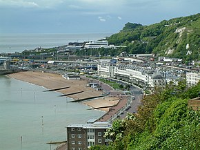 Dover seafront - geograph.org.uk - 545571.jpg