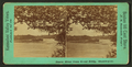 Down river from Great Eddy, Skowhegan, from Robert N. Dennis collection of stereoscopic views.png