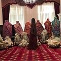 Dowry presenting ceremony.jpg