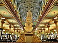 Dr. Bhau Daji Lad Museum - Queen Victoria Bust - 1.jpg