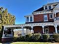 Dr. J. Howell Way House, Waynesville, NC (31773917017).jpg