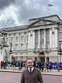 Dr Dragan Djokanovic in London.jpg