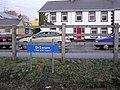 Dr Locum, Omagh Health Centre - geograph.org.uk - 318912.jpg