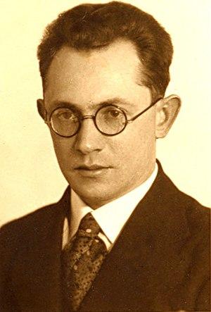 Boryslav - Mykhailo Dragan