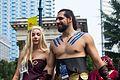Dragon Con 2013 Parade - Game of Thrones (9681587902).jpg