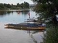 Dragonboats, Lágymányos Bay Park, 2016 Újbuda.jpg
