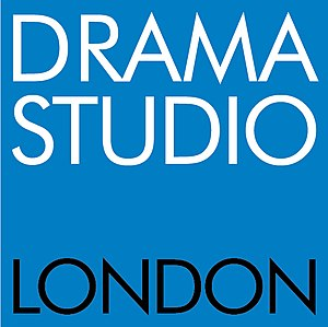Drama Studio London - Image: Drama Studio London drama school official logo