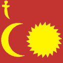 Flag of Barwani