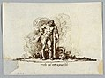 Drawing, Hercules in the Garden of the Hesperides, 1805 (CH 18122185).jpg