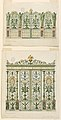 Drawing, Project for chapel gate, 1845 (CH 18116297-3).jpg