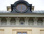 Drottningholms slot facadeudsmykning 2011b.jpg