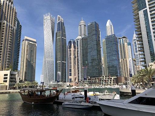 Dubai Marina 04
