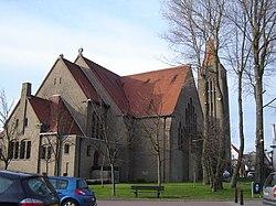 Duinbergen - Heilige Familiekerk 1.jpg
